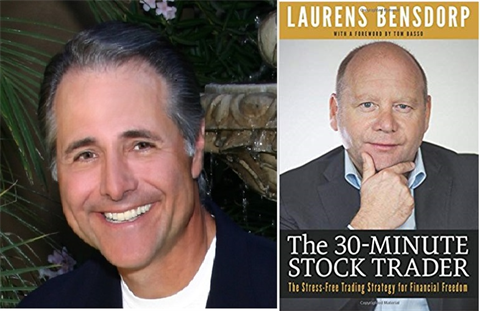 Waiting List - October 4&5th, 2019 - Keys To Successful Trading Seminar hosted by Tom Basso and Laurens Bensdorp